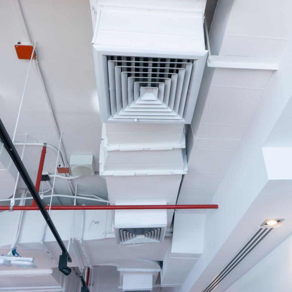 Klimatyzacja Kalisz - Montaż Serwis Projektowanie - Energo-Optymal