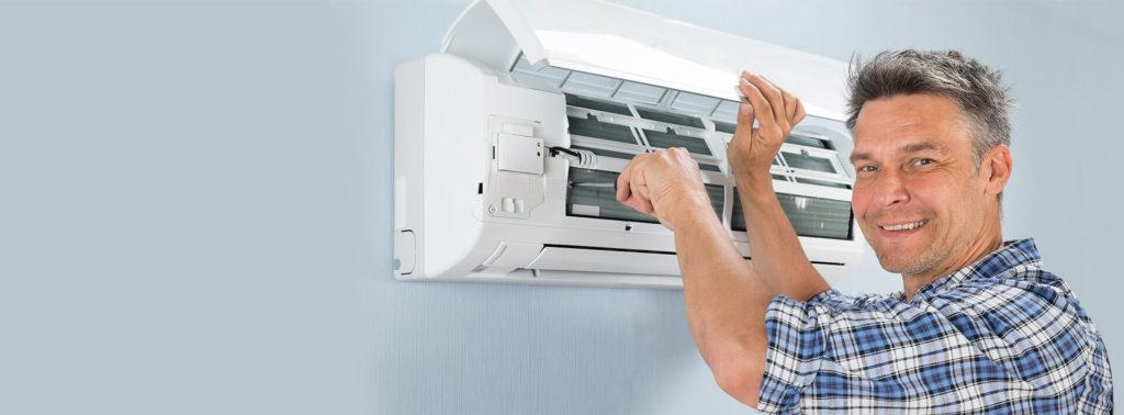 Wentylacja Energo Optymal - Serwis klimatyzacji - naprawa klimatyzacji