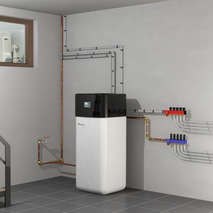 ENERGO-OPTYMAL Klimatyzacja, wentylacja, pompy ciepła i systemy grzewcze.