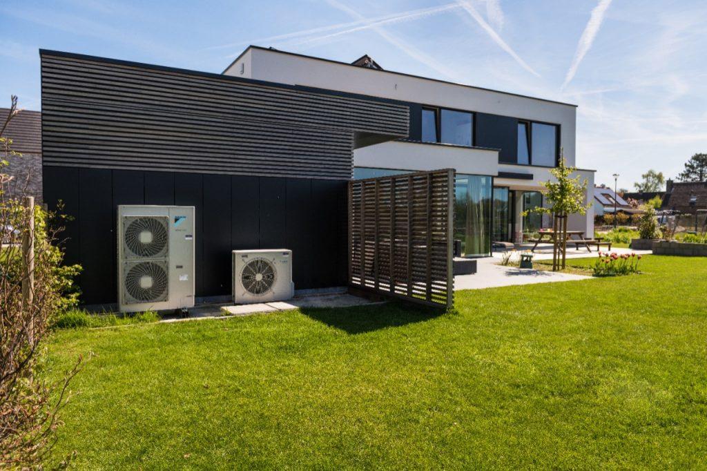 Pompy ciepła jako źródło ciepła w domu - Pompa ciepła EnergoOptymal